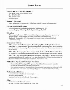 Veterinarian Resume Template - Senior Mechanic Resume Inspirational Veterinary Technician Resume