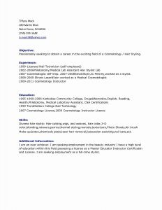 Veterinary assistant Resume Template - Technician Resume Sample Save Veterinary Technician Resume Luxury