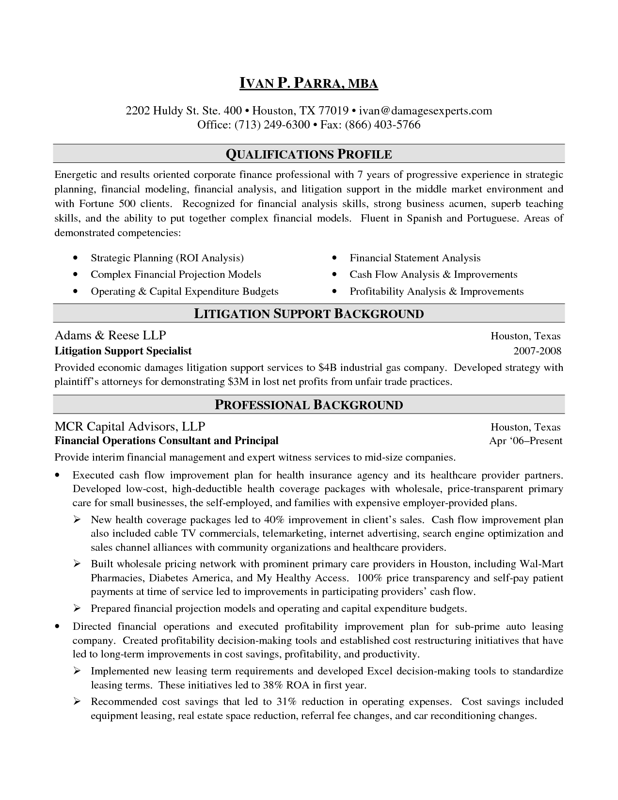 wall street oasis resume template example-Bank Resume Template Unique World Bank Resume Format Fresh World Bank Consultant Cv Template 13-q