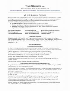 Warehouse Manager Resume Template - Best Property Manager Resume Sample