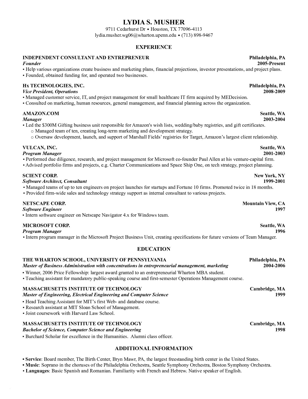 wharton mba resume template example-Amazon Resume Sample Inspirational Mba Resume Template Reference Harvard Cover Letters Roho 4senses 17-t